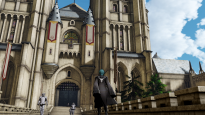 Fire Emblem: Three Houses - Screenshots - Bild 3