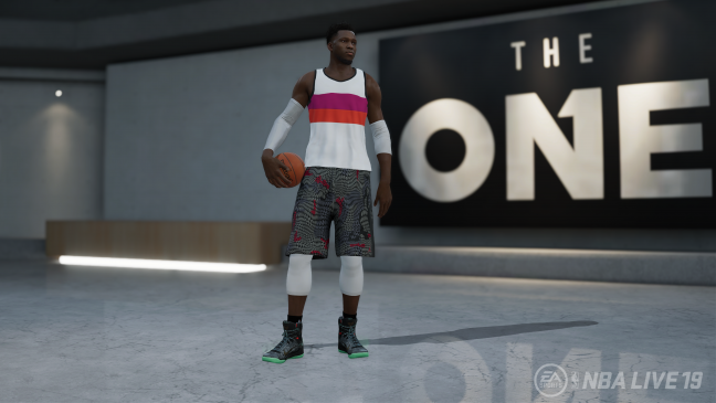 NBA Live 19 - Screenshots - Bild 1