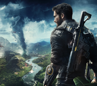 Just Cause 4 - Preview