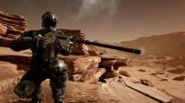 Memories of Mars - Screenshots - Bild 11