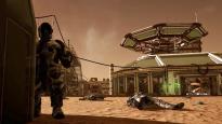 Memories of Mars - Screenshots - Bild 3