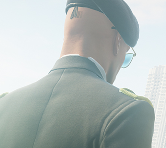Hitman 2 - Screenshots