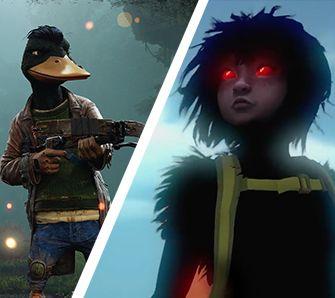 Top 10: Geheimtipps der E3 - Special