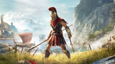 Assassin's Creed: Odyssey – Fate of Atlantis 3 - Test