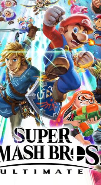 Der Siegeszug von Super Smash Bros. - Special