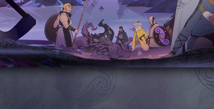 The Banner Saga 3 - Test