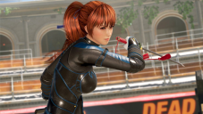 Dead or Alive 6 - Screenshots