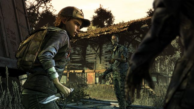 The Walking Dead: The Final Season - Screenshots - Bild 3
