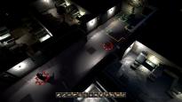 Achtung! Cthulhu Tactics - Screenshots - Bild 3