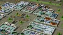 Two Point Hospital - Screenshots - Bild 3