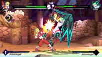 Blade Strangers - Screenshots - Bild 2