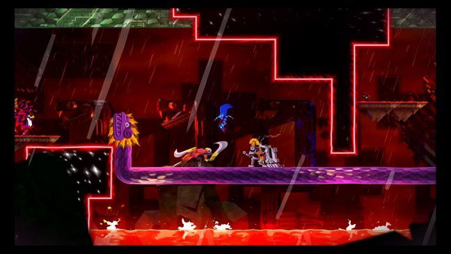 Guacamelee! 2 - Screenshots - Bild 12