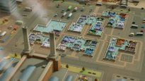 Two Point Hospital - Screenshots - Bild 2