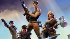 Fortnite: Kapitel 2 - News