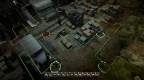 Achtung! Cthulhu Tactics - Screenshots - Bild 1