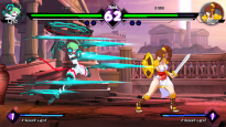 Blade Strangers - Screenshots - Bild 9
