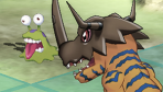 Digimon Survive - Screenshots