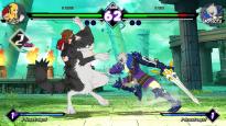 Blade Strangers - Screenshots - Bild 10