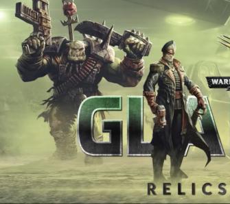 Warhammer 40K: Gladius – Relics of War - Test