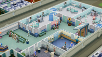 Two Point Hospital - Screenshots - Bild 4