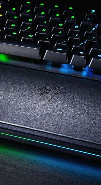 Razer Huntsman Elite - Test