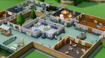 Two Point Hospital - Screenshots - Bild 9