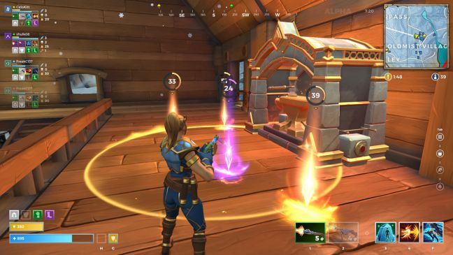 Realm Royale - Screenshots - Bild 1