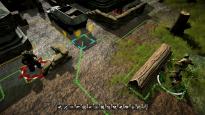 Achtung! Cthulhu Tactics - Screenshots - Bild 4