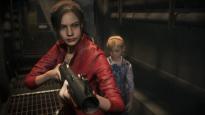 Resident Evil 2 Remake - Screenshots - Bild 8