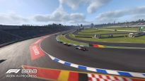 F1 2018 - Screenshots - Bild 2