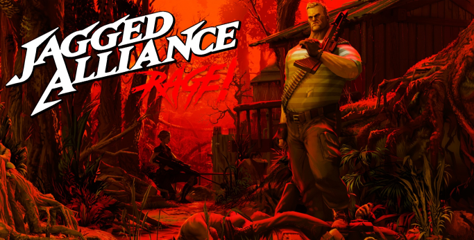 Jagged Alliance: Rage! - Preview