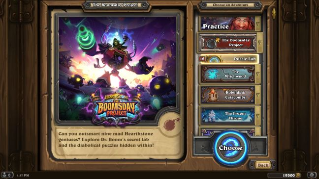 Hearthstone - Screenshots - Bild 1