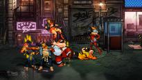 Streets of Rage 4 - Screenshots - Bild 3