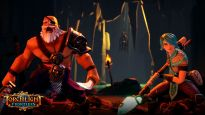 Torchlight Frontiers - Screenshots - Bild 5
