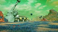 Jump Force: Unite to Fight - Screenshots - Bild 9