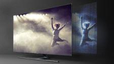"Samsung 65"" Flat QLED TV Q9FN - Test"