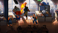 Streets of Rage 4 - Screenshots - Bild 5