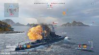 World of Warships: Legends - Screenshots - Bild 23