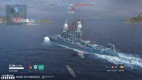 World of Warships: Legends - Screenshots - Bild 22