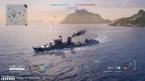 World of Warships: Legends - Screenshots - Bild 14