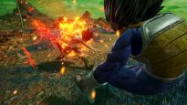Jump Force: Unite to Fight - Screenshots - Bild 5
