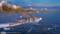 World of Warships: Legends - Screenshots - Bild 25