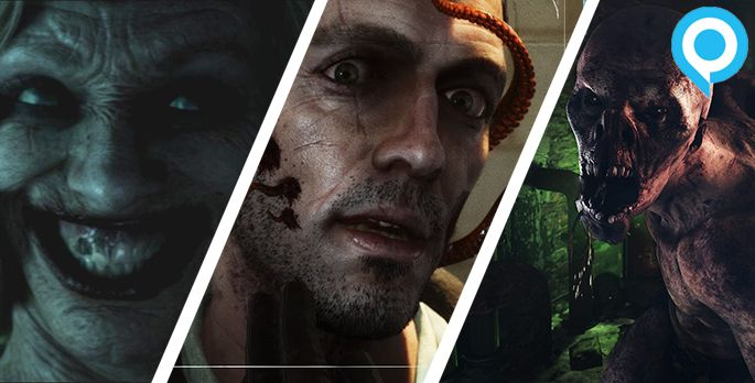Top 10: Die besten Horrorspiele der Gamescom - Special