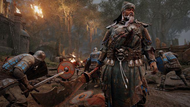 For Honor - Screenshots - Bild 6