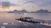 World of Warships: Legends - Screenshots - Bild 45