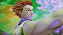 Jump Force: Unite to Fight - Screenshots - Bild 7