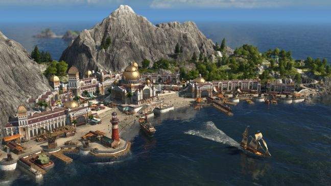 Anno 1800 - Screenshots - Bild 1