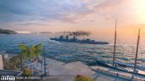 World of Warships: Legends - Screenshots - Bild 18