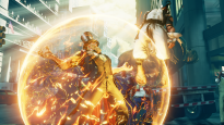 Street Fighter V: Arcade Edition - Screenshots - Bild 1