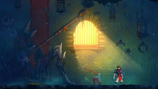 Dead Cells - Screenshots - Bild 1